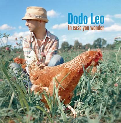 Dodo Leo - In case you wonder